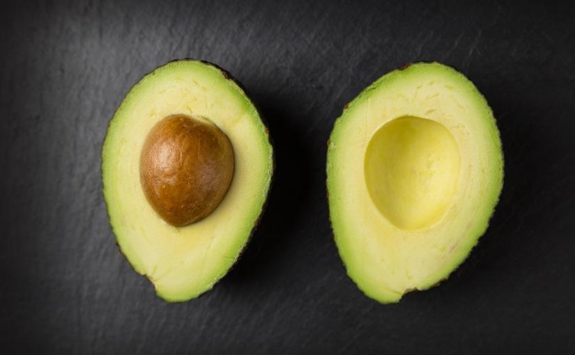AVOCADOS-The anti inflammatoryfruit!