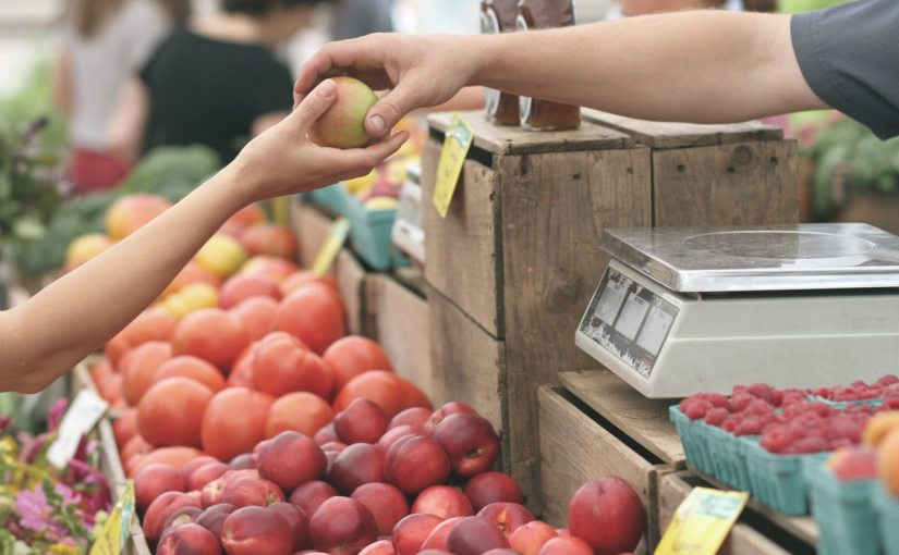 Charlotte's Top 20 Farmers Markets- Why Is Farm To Table So Good For Us?