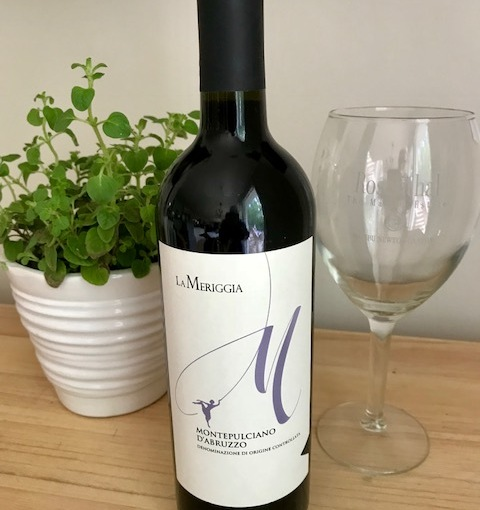 What is OrganicWine?